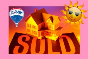 Hire a REALTOR® to Navigate this Red Hot Market