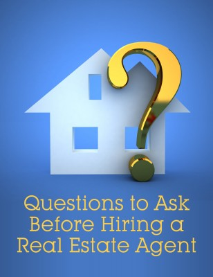questions-ask-hiring-real-estate-agent