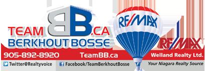 Team Berkhout Bosse