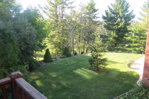 SOLD! Hidden Gem Backing onto Scenic Ravine