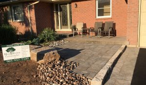 Need a New Beautiful Driveway? Call Rob Enter Landscapes