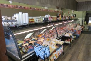 SOLD! Turn-key Butcher Shop/Deli