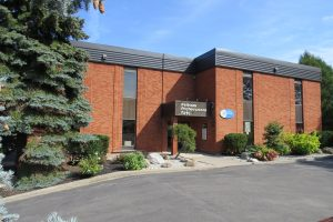 Opportunity Knocks! Prestige office space in the heart of Downtown Fonthill