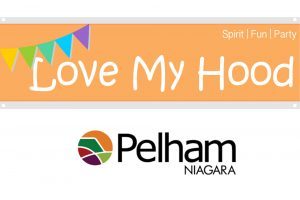 Town of Pelham 'Love My Hood' Program
