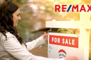 Re/Max Named Canada's Most Trusted Brand in Real Estate