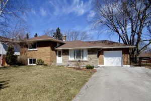 SOLD! 17 Caithness Dr., Welland