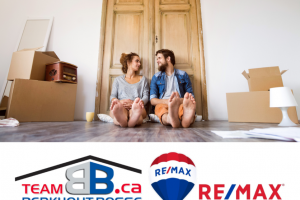 Demystifying the First Time Home Buyer Incentive