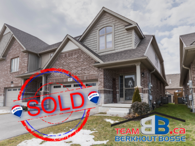 SOLD! 87 Abbott Place, Fonthill
