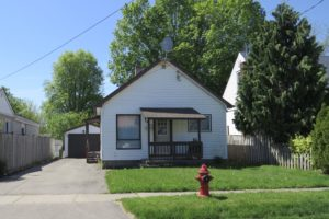 SOLD! 6352 Murray St., Niagara Falls