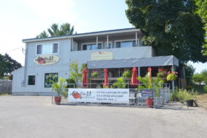 Attention Investors! For Sale on Niagara Wine Route