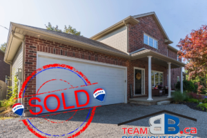 SOLD! 698 Canboro Rd., Fenwick