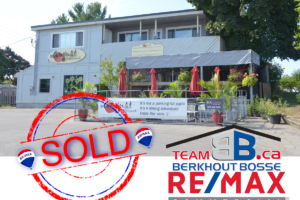 JUST SOLD! Investment Property on Niagara Wine Route