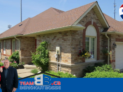 SOLD! 189 St. Lawrence Dr., Welland