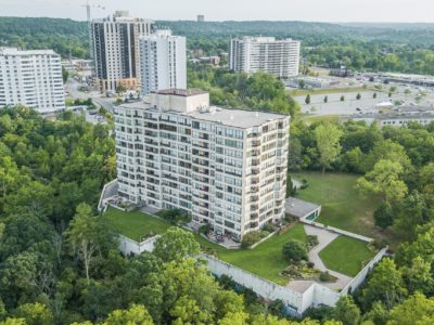 SOLD! 3 Towering Heights Blvd., Unit #705, St. Catharines
